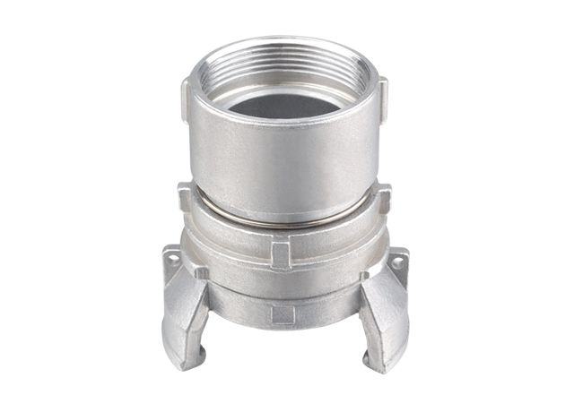 Guillemin Coupling-Female Thread