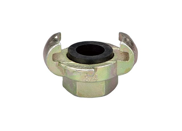 Universal Coupling European Type-Female End