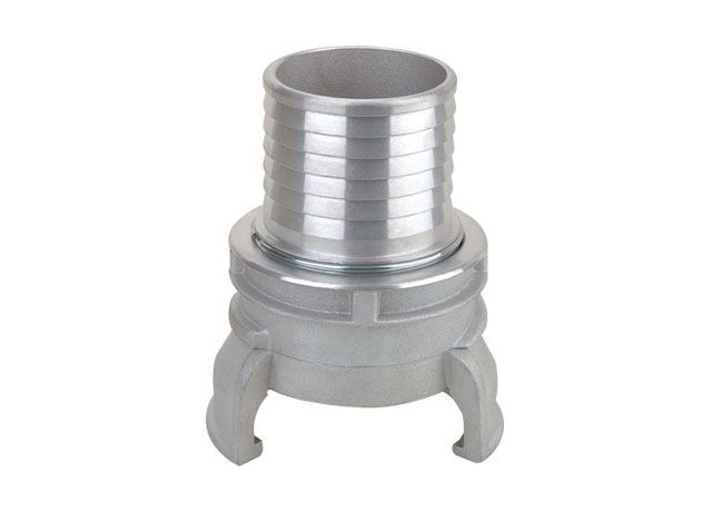 Guillemin Coupling-Short Shank